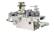 Fully Automatic Self Adhesive Die Cutting Machine