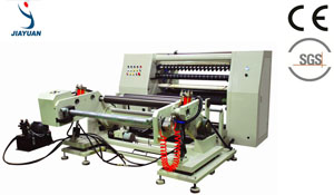 Computer Control High Speed Slitting Machine